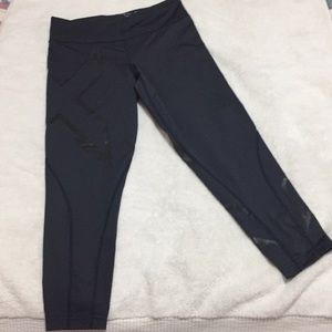 2XU workout leggings